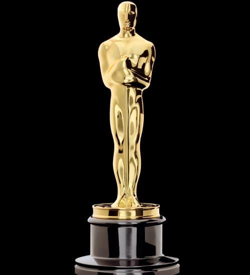 Цены на аренду и оформление реквизита для Оскара